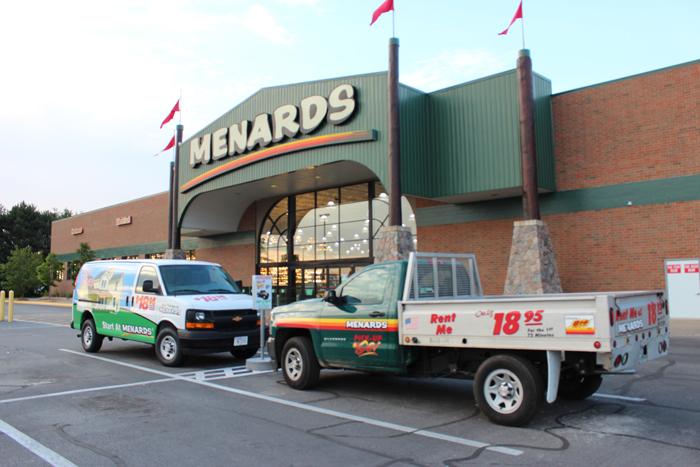 Menards Holiday City Jobs