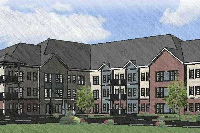 Pennrose set for $9.5M project in Findlay