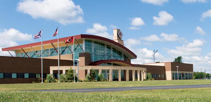 Owens Community College Toledo Ohio 110